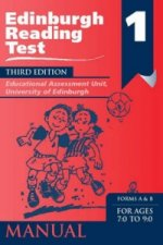 Edinburgh Reading Test 1 Manual