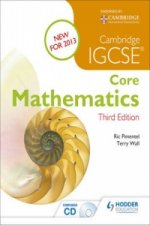 IGCSE Core Mathematics