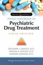 Kaplan & Sadock's Pocket Handbook of Psychiatric Drug Treatm