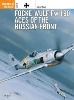 Focke-Wulf FW 190 Aces of the Russian Front
