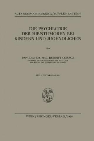 Psychiatrie Der Hirntumoren Bei Kindern Und Jugendlichen