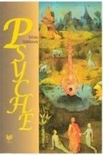 Kniha Psyché