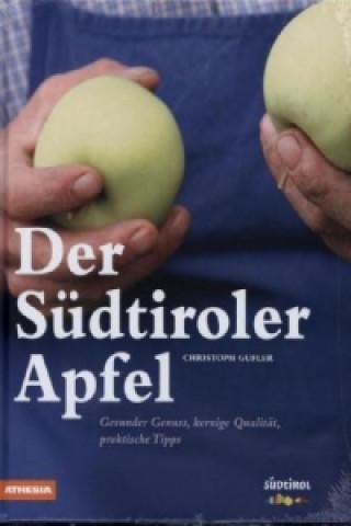 Der Südtiroler Apfel