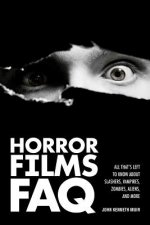 Horror Films FAQ
