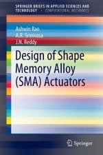 Design of Shape-Memory Alloy Actuators