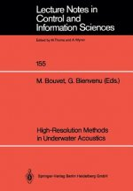 High-Resolution Methods in Underwater Acoustics