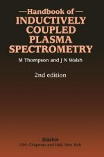 Handbook of Inductively Coupled Plasma Spectrometry