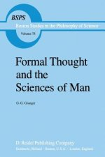 Formal Thought and the Sciences of Man