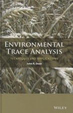 Environmental Trace Analysis