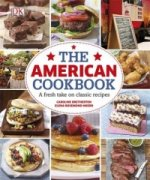 American Cookbook A Fresh Take on Classic Recipes