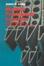 Modern Prestressed Concrete