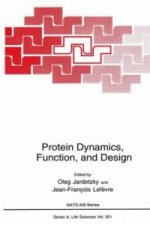 Protein Dynamics, Function, and Design, 1