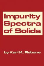 Impurity Spectra of Solids