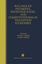 Balance of Payments, Exchange Rates, and Competitiveness in Transition Economies