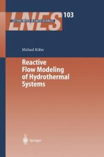 Reactive Flow Modeling of Hydrothermal Systems