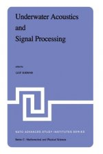 Underwater Acoustics and Signal Processing