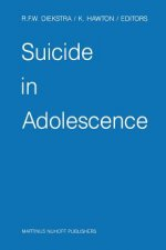 Suicide in Adolescence