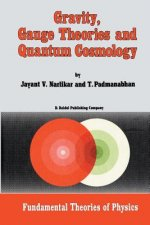 Gravity, Gauge Theories and Quantum Cosmology