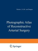 Photographic Atlas of Reconstructive Arterial Surgery