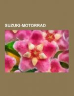 Suzuki-Motorrad