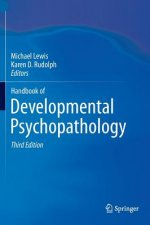 Handbook of Developmental Psychopathology, 1