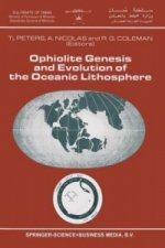 Ophiolite Genesis and Evolution of the Oceanic Lithosphere, 2 Pts.