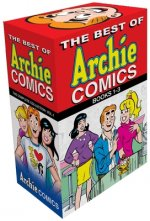 Best of Archie Comics 1-3 Boxed Set