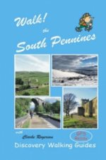 Walk! the South Pennines