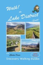 Walk! the Lake District South