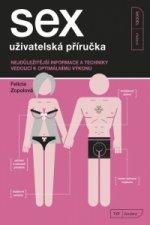 Sex uživatelská příručka