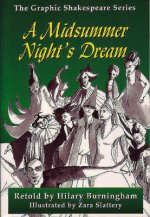 Midsummer's Night Dream