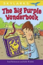 Big Purple Wonderbook