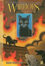 Warriors: Ravenpaw's Path #1: Shattered Peace