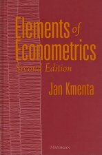 Elements of Econometrics