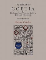 Book of Goetia, or the Lesser Key of Solomon the King ŁClavi