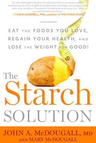Starch Solution