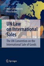 UN Law on International Sales