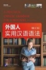 Practical Chinese Grammar for Foreigners (Textbook+Workbook)