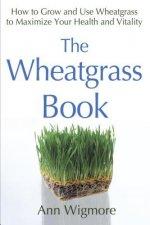 Wheatgrass Book