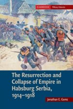 Resurrection and Collapse of Empire in Habsburg Serbia, 1914-1918: Volume 1