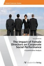 The Impact of Female Directors on Corporate Social Performance