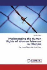 Implementing the Human Rights of Women Prisoners in Ethiopia
