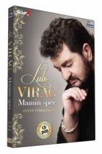 Virág Lubo - Mamin spev - CD+DVD