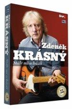 Krásný Zdeněk - Stále mi scházíš - 4CD+DVD