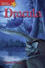 Heinemann English Readers Advanced Fiction: Dracula