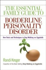 Essential Family Guide to Borderline Personality Disorder