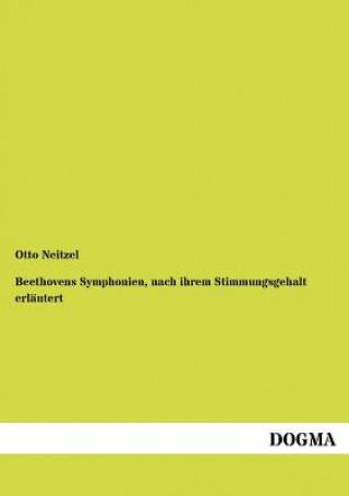Beethovens Symphonien, Nach Ihrem Stimmungsgehalt Erlautert