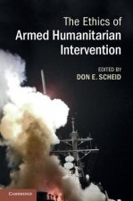 Ethics of Armed Humanitarian Intervention
