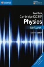 Cambridge IGCSE (R) Physics Workbook