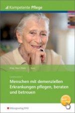 Menschen mit dementiellen Erkrankungen pflegen, beraten und betreuen